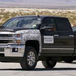 2017 Chevrolet Silverado 2500 High Country