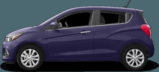 2017 Chevrolet Spark 2LT CVT
