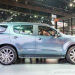 2017 Chevrolet Trailblazer Philippines