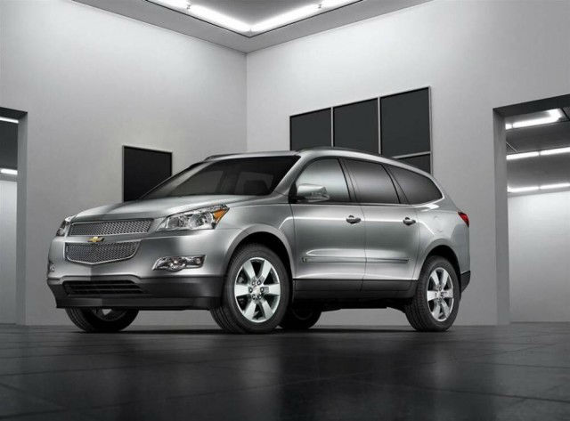 2017 chevrolet traverse. Black Bedroom Furniture Sets. Home Design Ideas