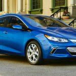 2017 Chevrolet Volt Premium