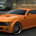 2017 Dodge Barracuda Concept