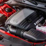 2017 Dodge Barracuda Horsepower