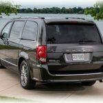 2017 Dodge Caravan Pictures