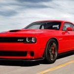 2017 Dodge Challenger Hellcat SRT