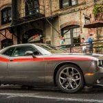 2017 Dodge Challenger RT Plus