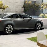 2017 Lexus ES 350 Official Photo