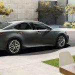 2017 Lexus ES 350 Official Photo