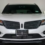 2017 Lincoln MKC Black Label Facelift