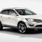 2017 Lincoln MKC Pictures