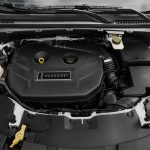 2017 Lincoln MKC Premiere Engine
