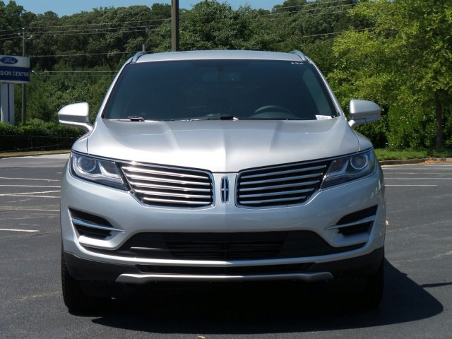 2017 Lincoln MKC Premiere Facelift