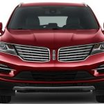 2017 Lincoln MKC Select Facelift