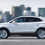 2017 Lincoln MKC Select USA