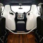 2017 Range Rover Defender Inside