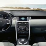 2017 Range Rover Discovery Sport Interior