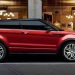2017 Range Rover Evoque SE Premium