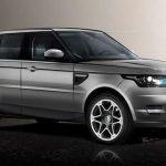 2017 Range Rover HSE Diesel