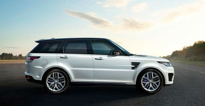 2017 range rover sport. Black Bedroom Furniture Sets. Home Design Ideas