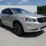2017 Volvo XC60 T5 Dynamic Wheel