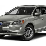 2017 Volvo XC60 T5 Inscription Model