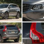 2017 Volvo XC60-T6 Changes