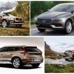 2017 Volvo XC70 Changes