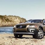 2017 Volvo XC70 Wallpaper