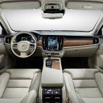 2017 Volvo XC90 Interior