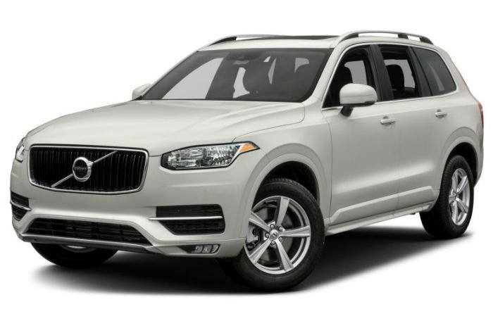 2017 volvo xc90 t5 momentum suv. Black Bedroom Furniture Sets. Home Design Ideas