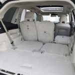 2017 Volvo XC90 T6 Inscription Cargo Space