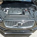 2017 Volvo XC90 T6 Inscription Engin