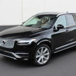 2017 Volvo XC90 T6 Inscription SUV Model