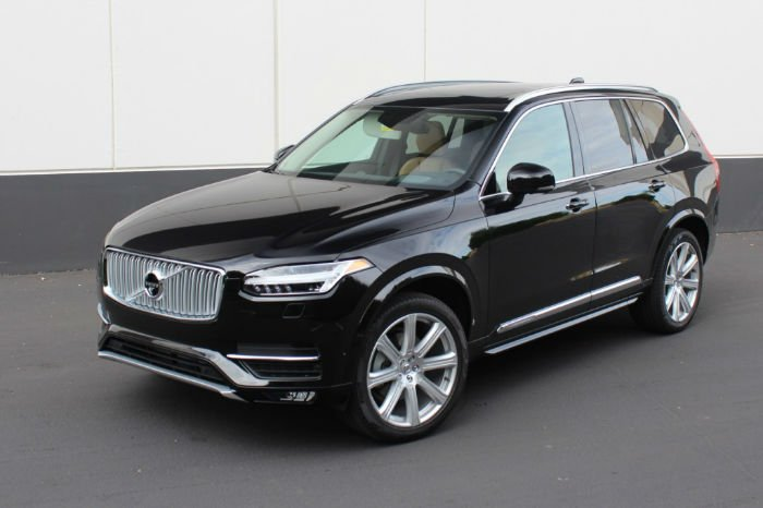 2017 Volvo XC90 T6 Inscription SUV
