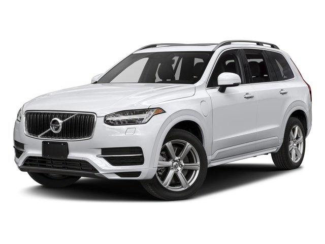 2017 volvo xc90 t6 momentum suv. Black Bedroom Furniture Sets. Home Design Ideas