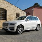 2017 Volvo XC90 T8 Inscription