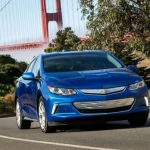 Chevrolet Volt 2017 Incentives