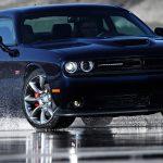 Dodge Challenger 2017 Hellcat