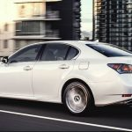 Lexus 2017 GS 350