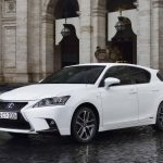 Lexus CT 2017 Model