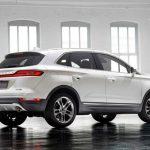 Lincoln MKC 2017 SUV