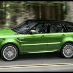 Range Rover 2017 Sport