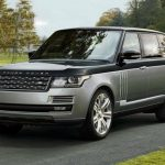 Range Rover 2017 Vogue