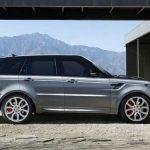 Range Rover Evoque 2017 Changes