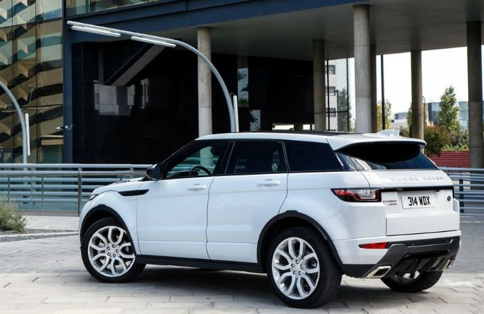 range rover evoque 2017 white. Black Bedroom Furniture Sets. Home Design Ideas