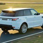 Range Rover Sport 2017 Changes