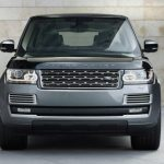 Range Rover Vogue 2017 Facelift
