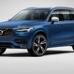 Volvo XC60 2017 Images