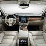 Volvo XC60 2017 Interior