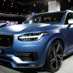 Volvo XC90 T6 Inscription 2017
